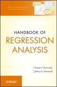 Handbook of Regression Analysis