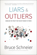 Liars and Outliers