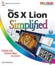 Mac OS X Lion Simplified