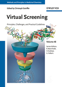 Virtual Screening: Principles, Challenges, and Practical Guidelines, Volume 48