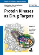 Protein Kinases as Drug Targets, Volume 49