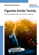 Cigarette Smoke Toxicity: Linking Individual Chemicals to Human Diseases