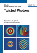 Twisted Photons: Applications of Light with Orbital Angular Momentum