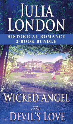 Historical Romance 2-Book Bundle: The Devil's Love and Wicked Angel