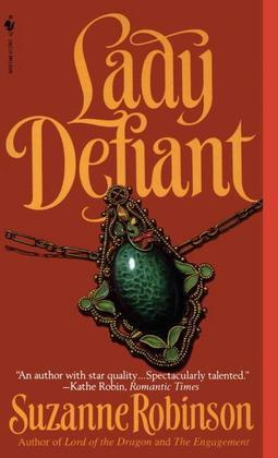 Lady Defiant