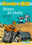 Boule et Bill - Chiens et chats