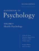 Handbook of Psychology, Health Psychology