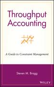 Throughput Accounting