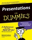 Presentations For Dummies