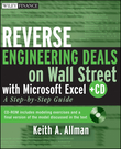 Reverse Engineering Deals on Wall Street with Microsoft Excel + Website