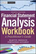 Financial Statement Analysis Workbook