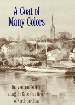 A Coat of Many Colors