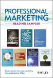 Professional Marketing Reading Sampler