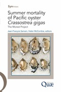 Summer Mortality of Pacific Oyster Crassostrea Gigas