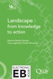 Landscape: from Knowledge to Action