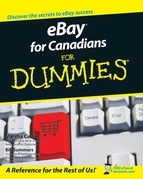 eBay For Canadians For Dummies
