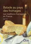 Balade au pays des fromages