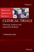 Methods and Applications of Statistics in Clinical Trials, Volume 2