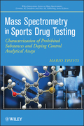 Mass Spectrometry in Sports Drug Testing
