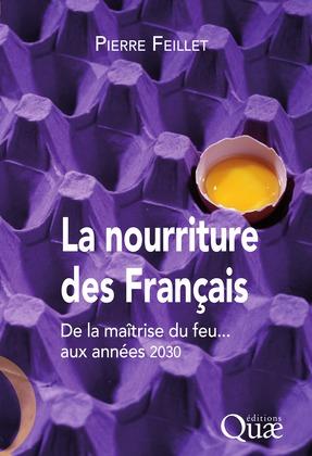 La nourriture des Français