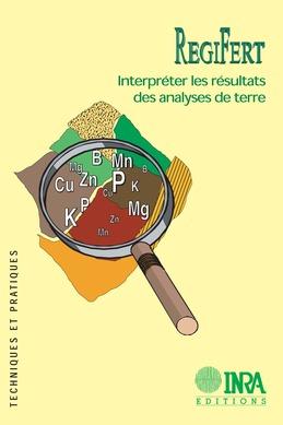 REGIFERT, interpréter les résultats des analyses de terre