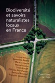 Biodiversit et savoirs naturalistes locaux en France