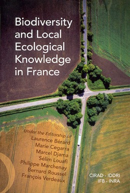 Biodiversity and Local Ecological Knowledge in France