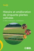 Histoire et amlioration de cinquante plantes cultives