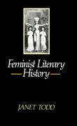 Feminist Literary History