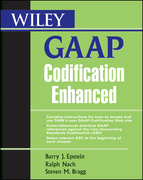 Wiley GAAP Codification Enhanced