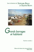 Grands barrages et habitants