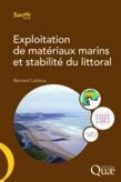 Exploitation de matériaux marins et stabilité du littoral