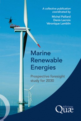Marine Renewable Energies