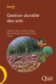 Gestion durable des sols
