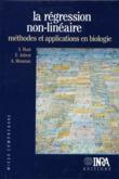 La régression non-linéaire: méthodes et applications en biologie