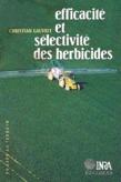Efficacité et sélectivité des herbicides