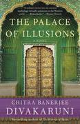 The Palace of Illusions: A Novel