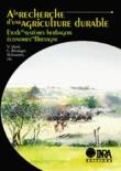 A la recherche d'une agriculture durable