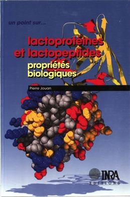 Lactoprotéines et lactopeptides