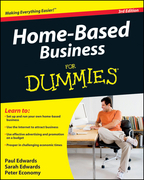 Home-Based Business For Dummies®
