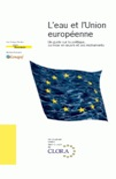 L'eau et l'Union européenne