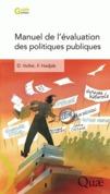 Manuel de l'évaluation des politiques publiques