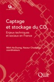 Captage et stockage du CO2