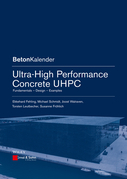 Ultra-High Performance Concrete UHPC