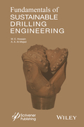 Fundamentals of Sustainable Drilling Engineering