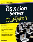 Mac OS X Lion Server For Dummies