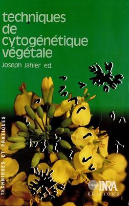 Techniques de cytogénétique végétale