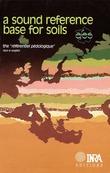 """A Sound Reference Base for Soils: The """"Référentiel Pédologique"""""""