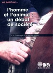L'homme et l'animal