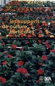 Les supports de culture horticoles